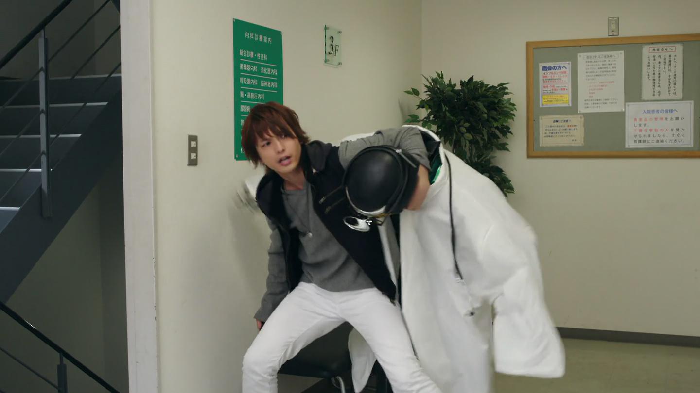 Kamen Rider Zi-O Episode 40