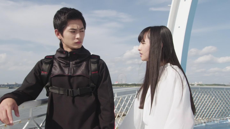 Kamen Rider Zi-O Episode 42