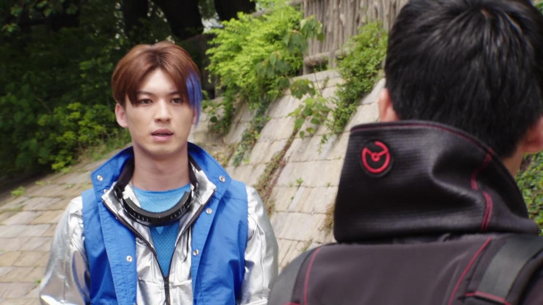 Kamen Rider Zi-O Episode 44