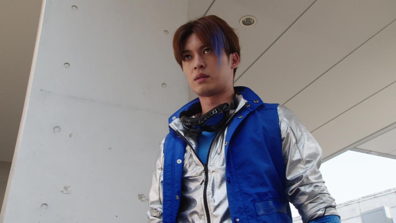 Kamen Rider Zi-O Episode 45