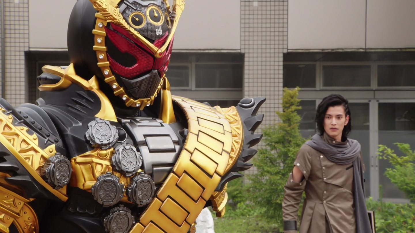 Kamen Rider Zi-O Episode 49 Finale Recap Season Thoughts
