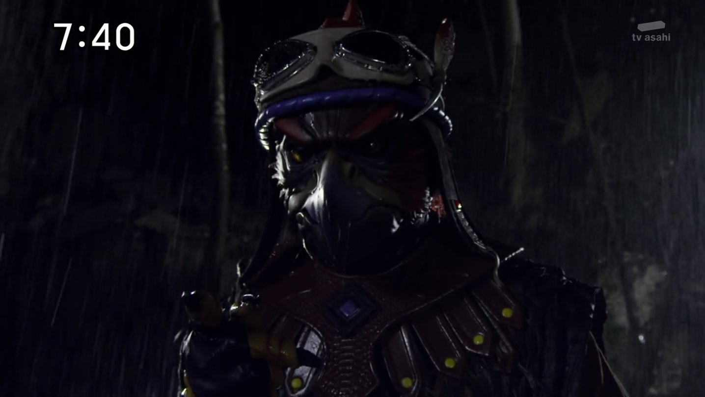 Zyuohger 6