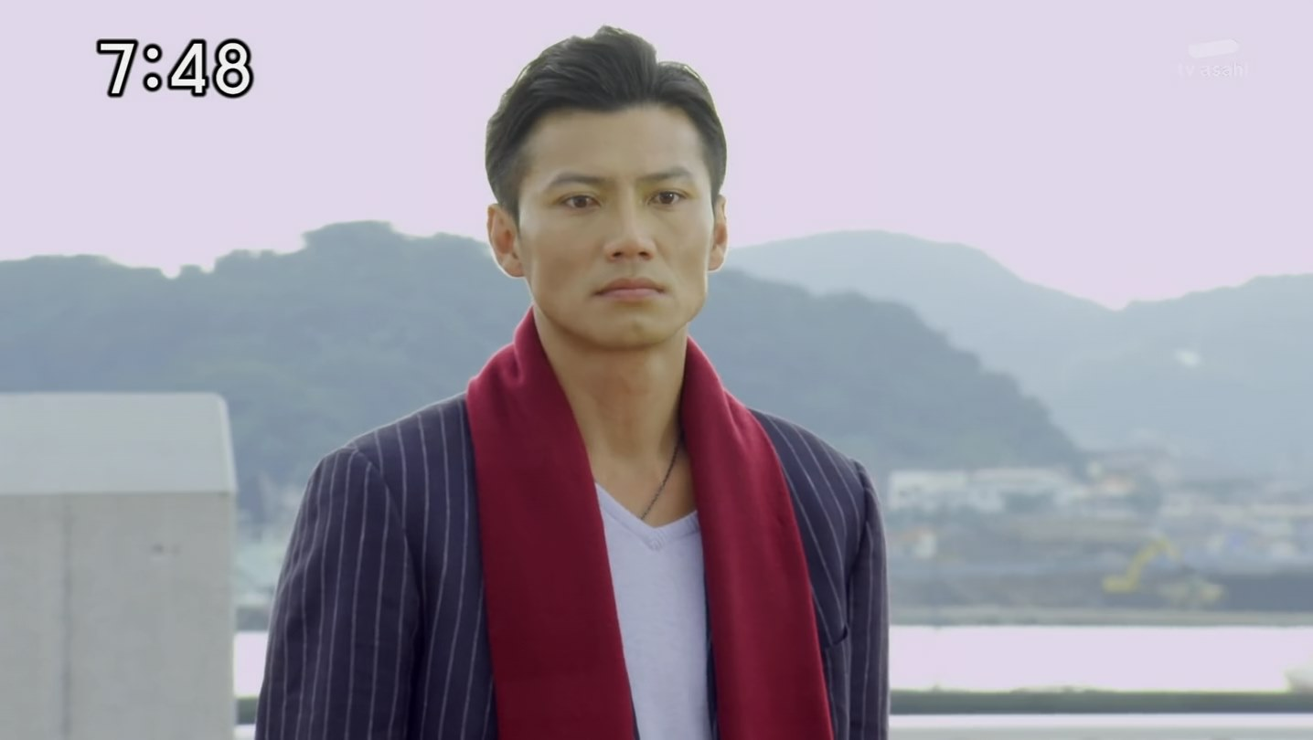 Zyuohger 39