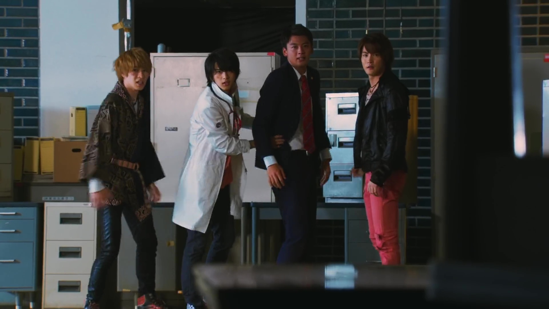 Good Ol' Review: Brutal and Mostly Fun Kamen Rider Heisei Generations
