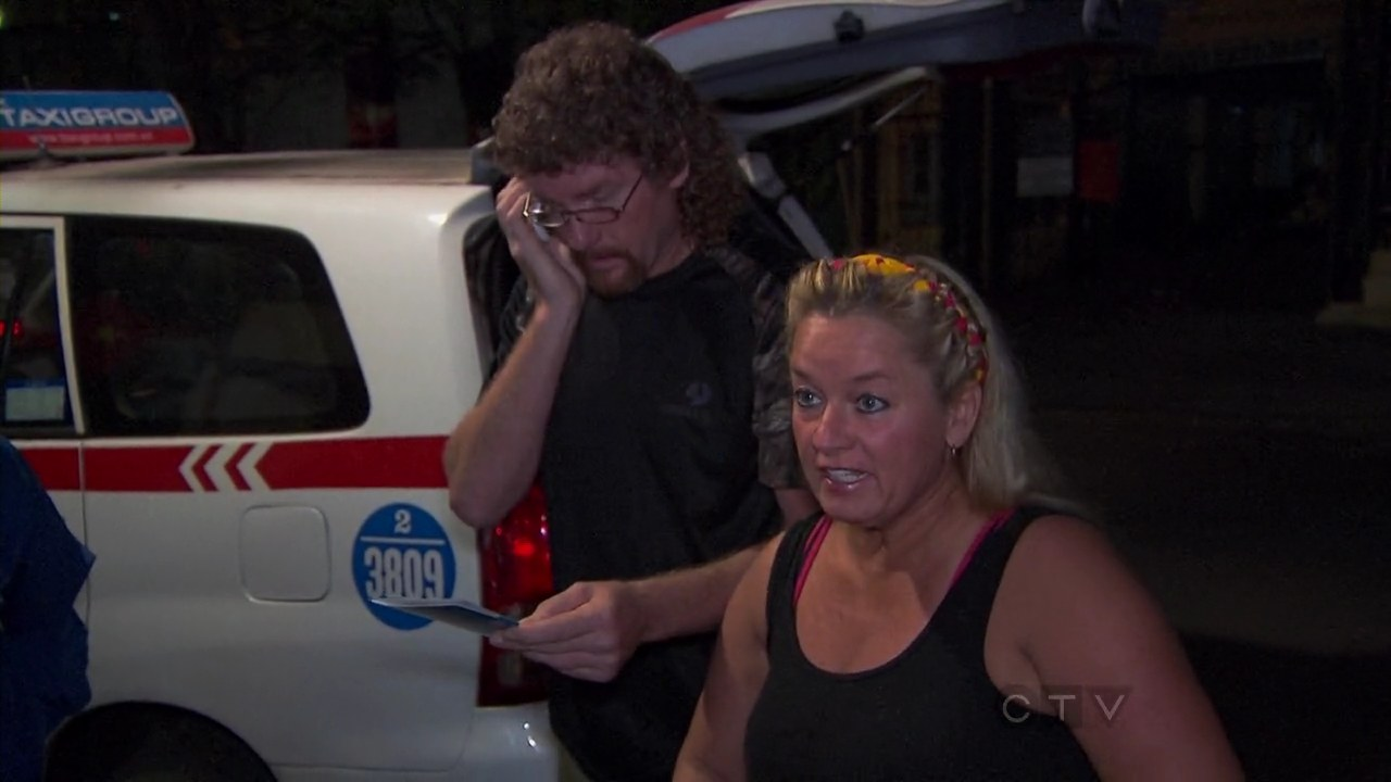 The Amazing Race 22 Episode 6