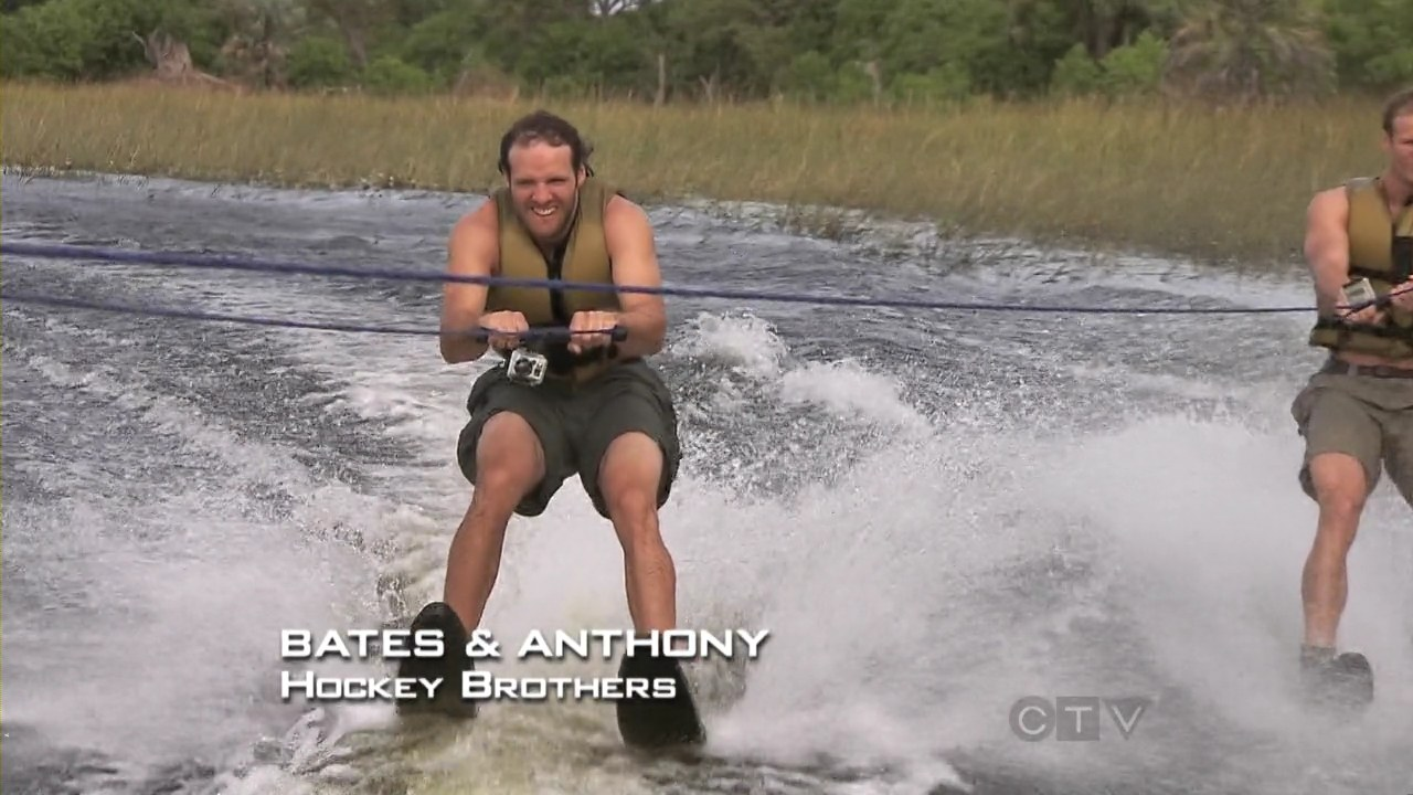 The Amazing Race 22, Episode 7