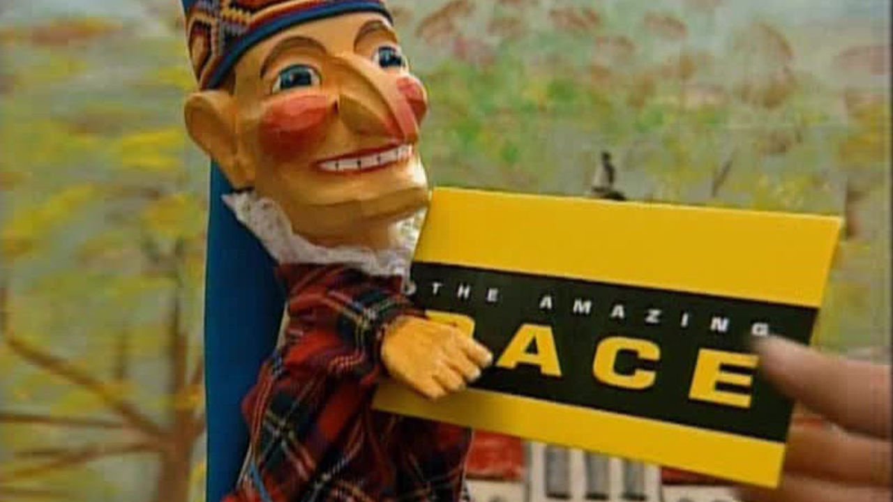 The Amazing Race 3 Episode 7 Recap