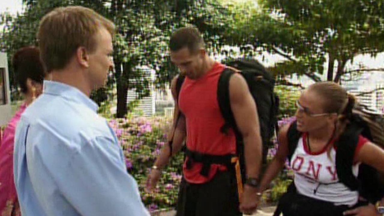 The Amazing Race 3 Episode 9 Recap