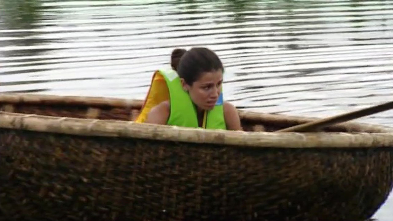 The Amazing Race 3 Episode 11 Recap
