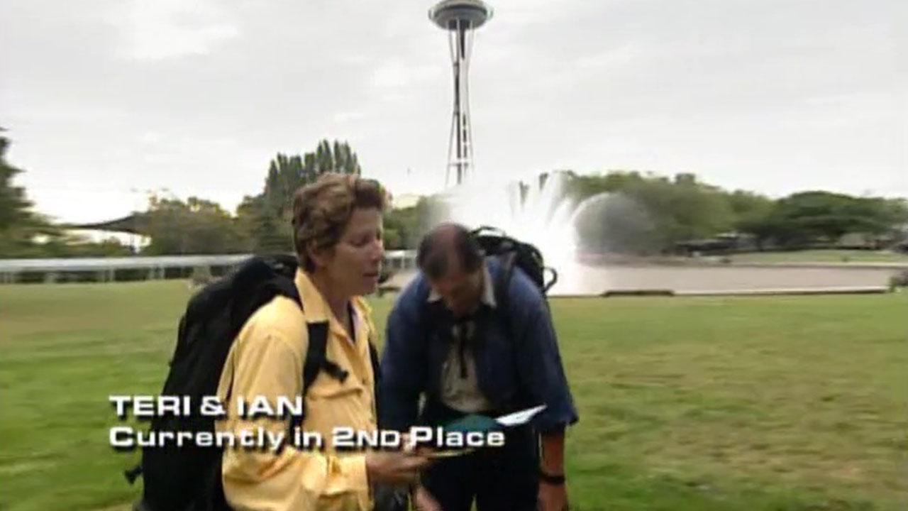 The Amazing Race 3 Episode 11 Recap