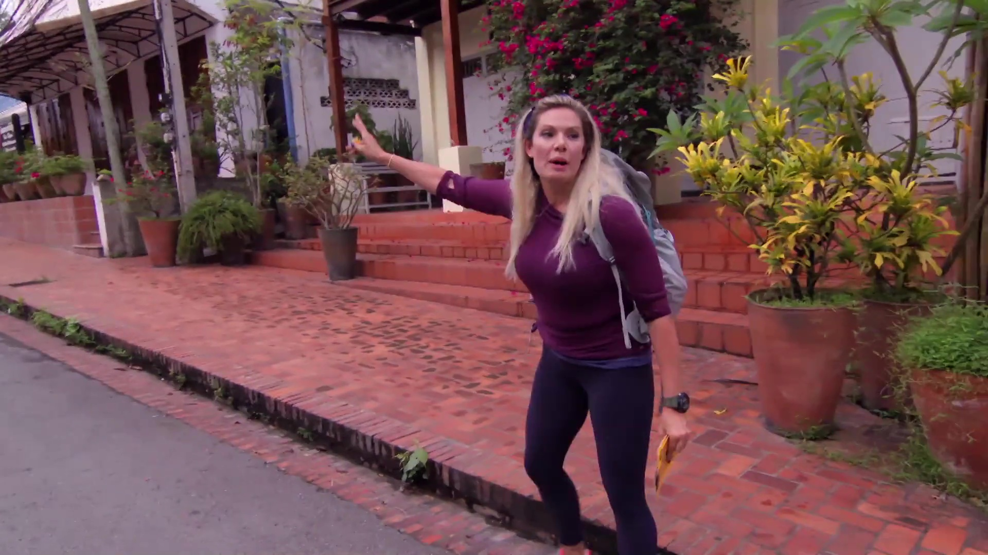 The Amazing Race 30 Episode 2