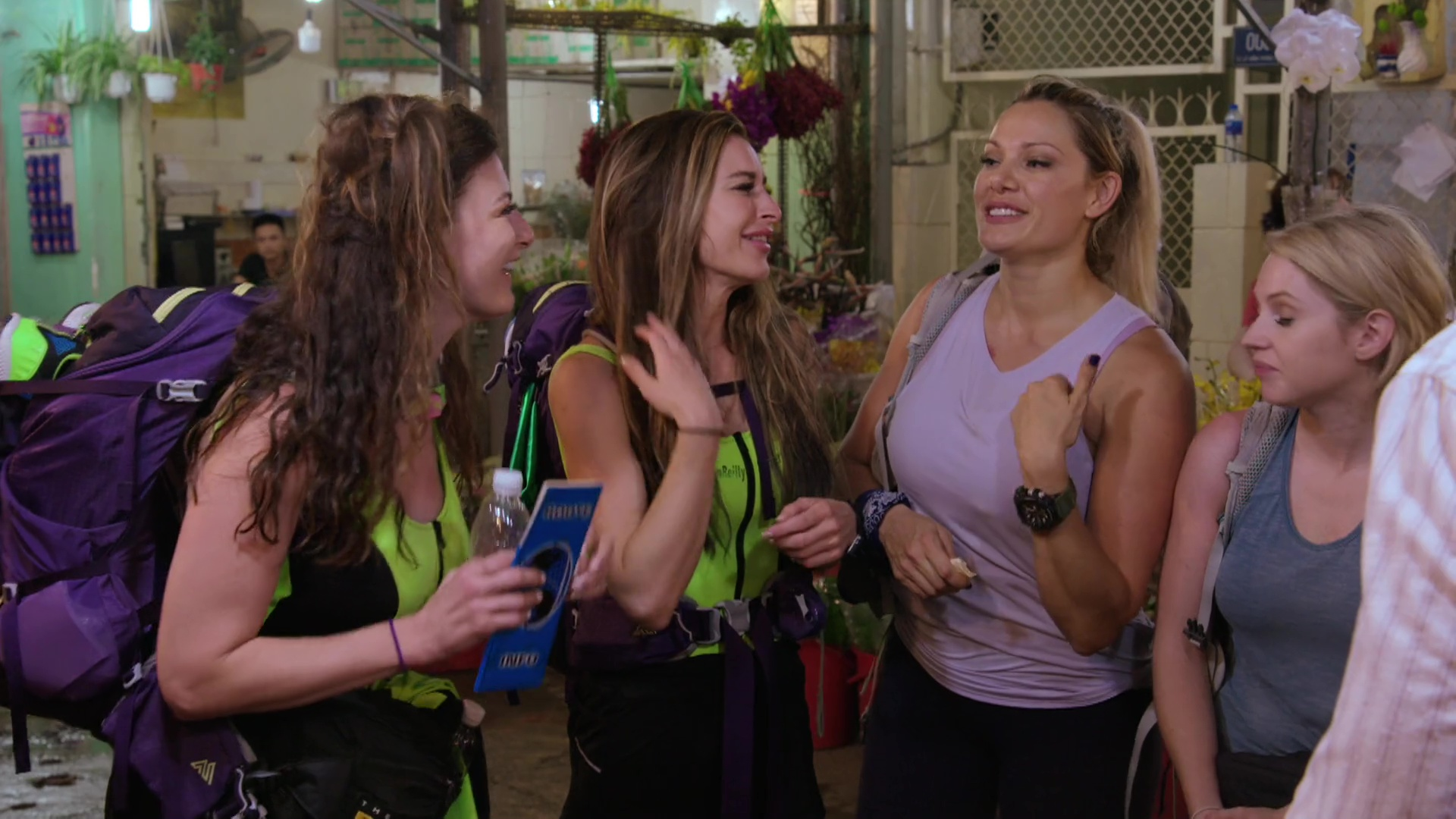 The Amazing Race 30 Episode 3