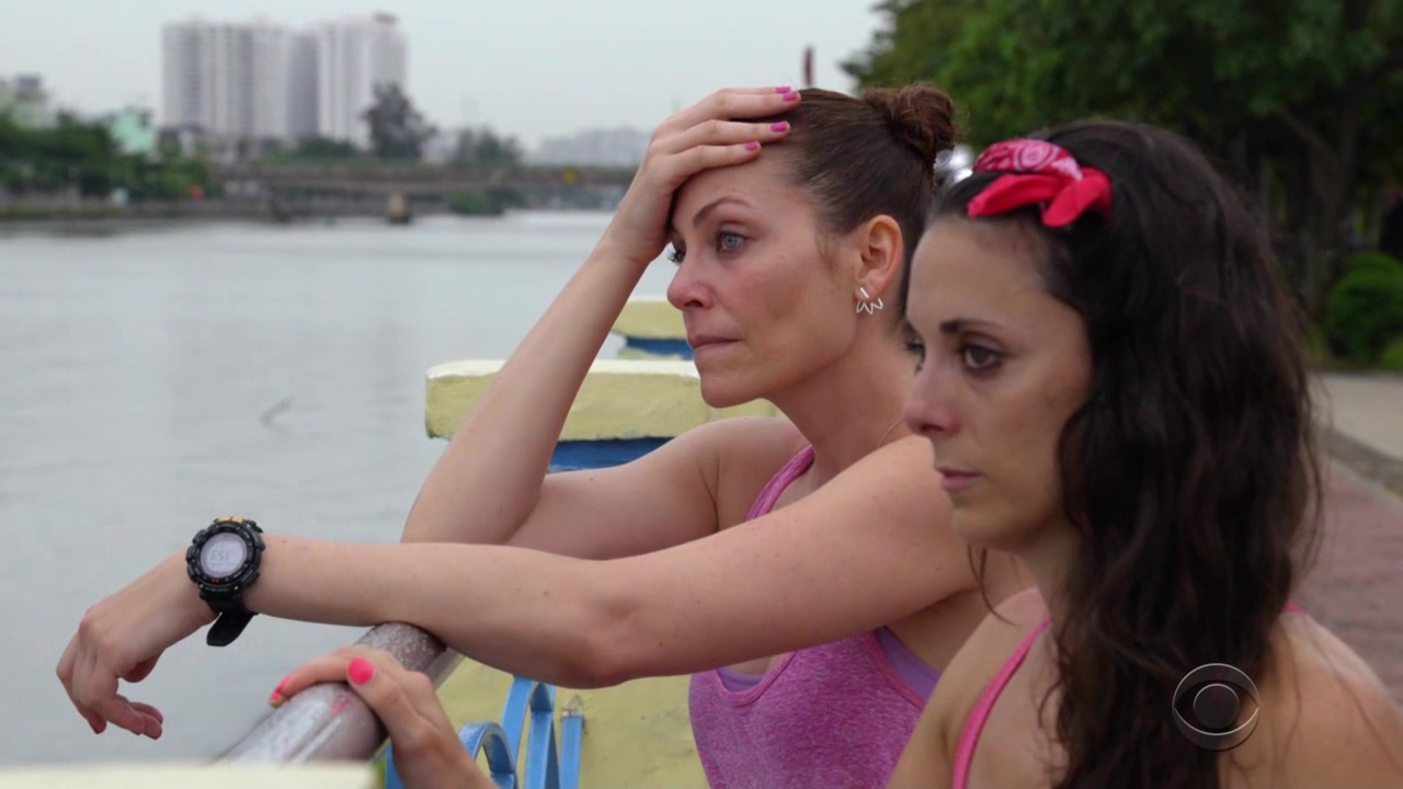 The Amazing Race 30 Episode 4
