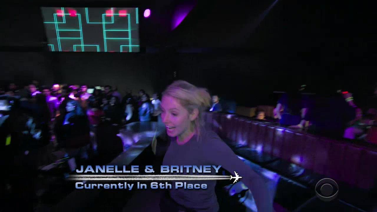 The Amazing Race 30 Episode 5