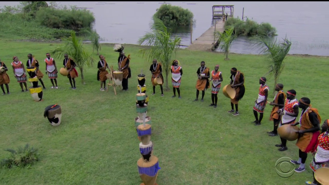 The Amazing Race 30 Episode 6