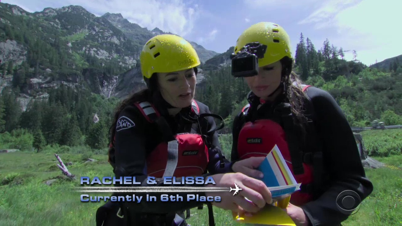 The Amazing Race 30 Episode 7