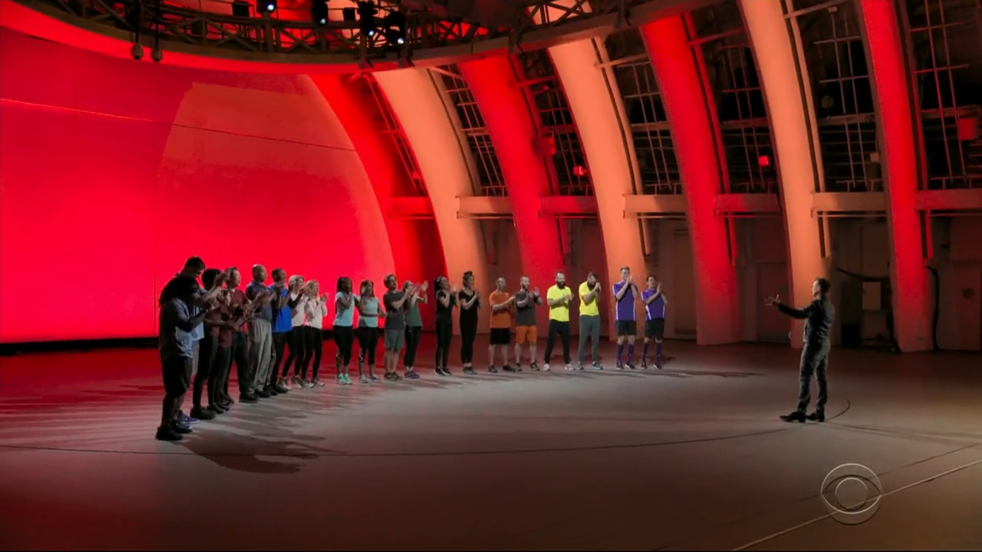Recap: The Amazing Race 32, Episode 1