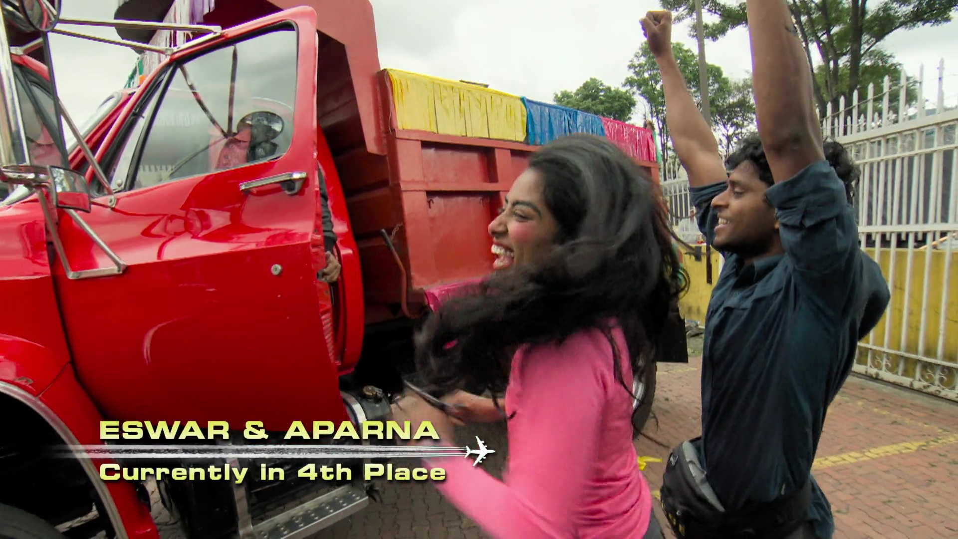 The Amazing Race 32 Episode 2 Recap