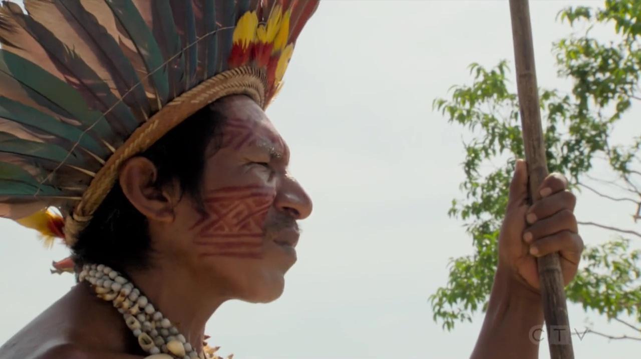 The Amazing Race 32 Episode 3 Recap