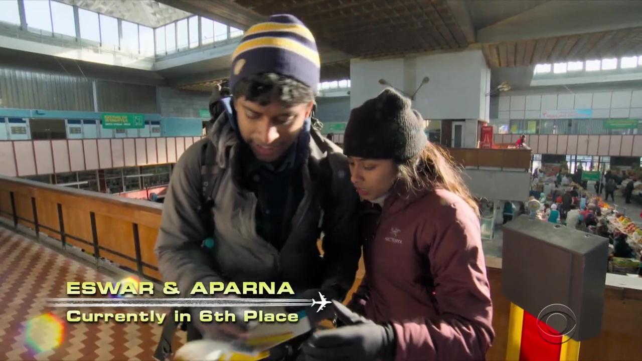 The Amazing Race 32 Episode 7 Recap