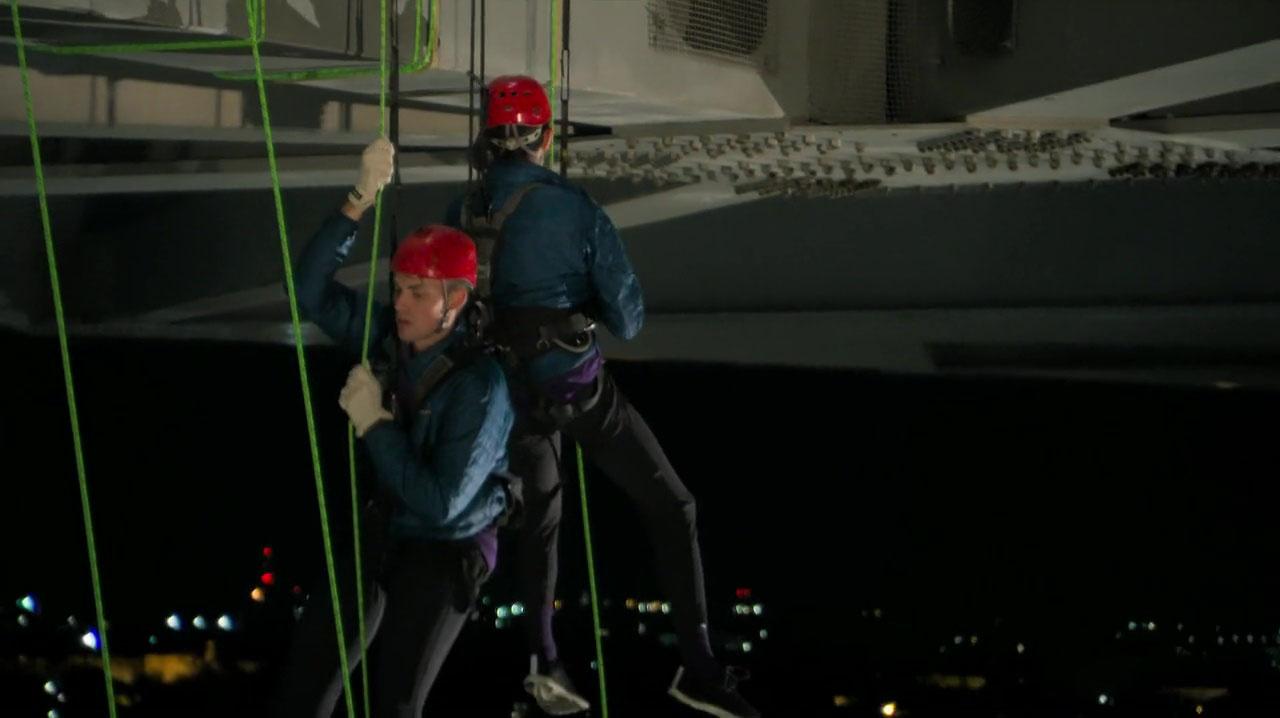 The Amazing Race 32 Episode 12 Recap