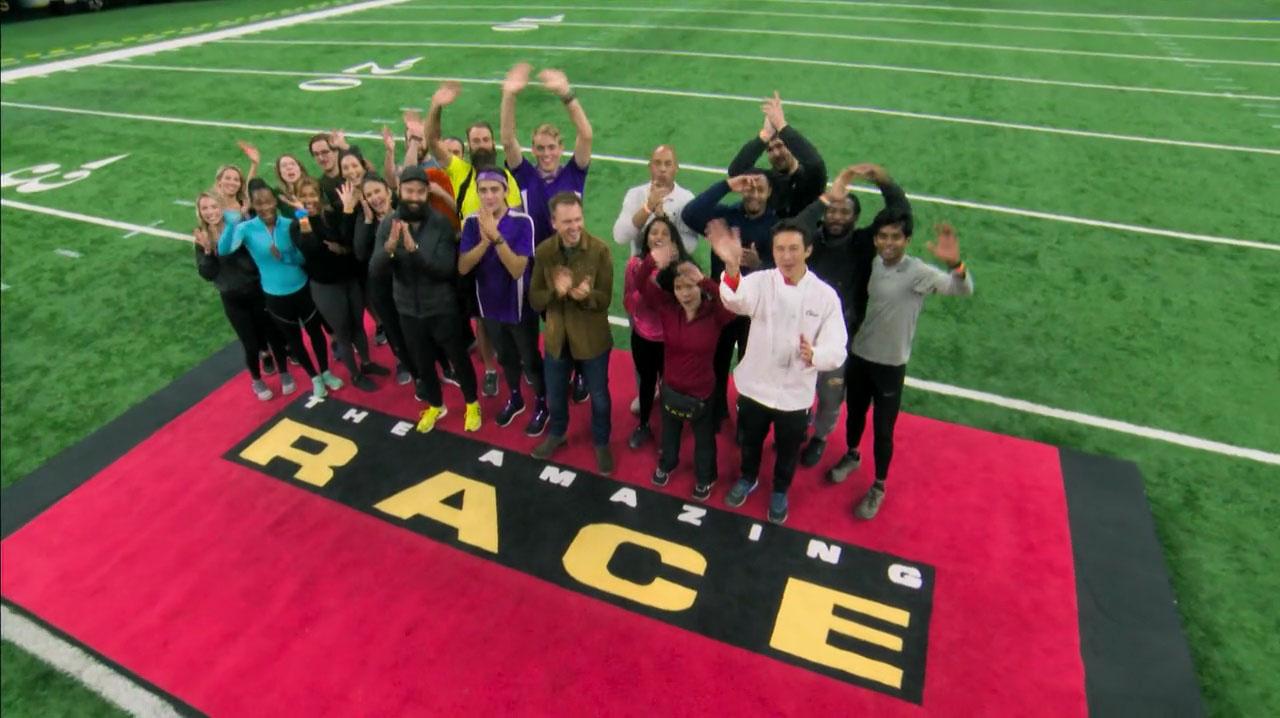The Amazing Race 32 Season Wrap-up
