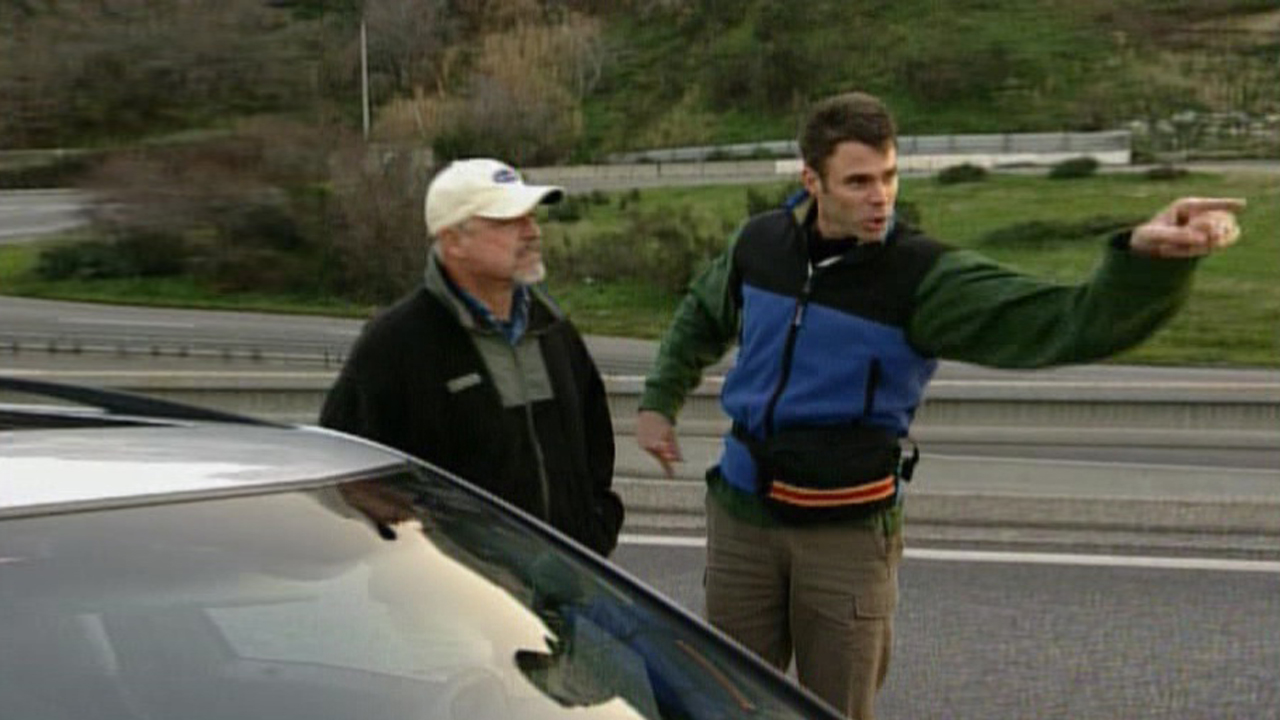 "Recap: The Amazing Race 4, Episode 4 – ""Check Your Tires Because… Oh God, You Never Know What'll Happen!"""