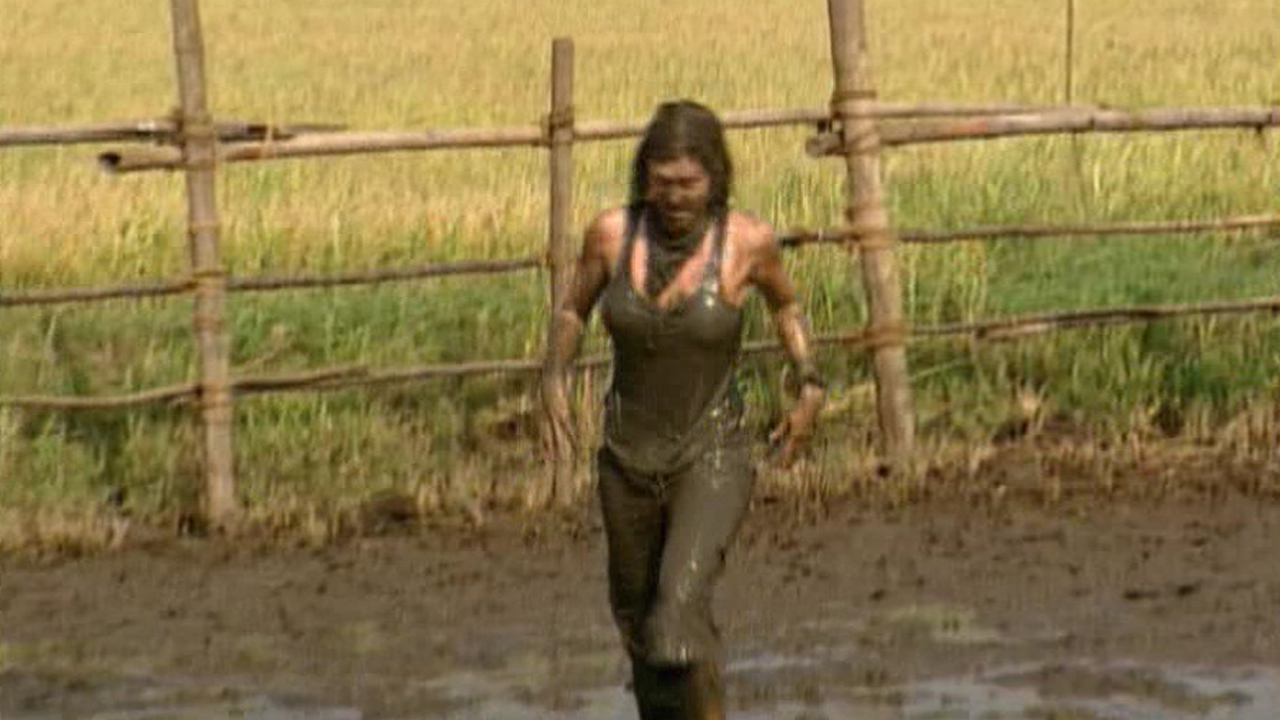 """Recap: The Amazing Race 4, Episode 7 – """"We're Going Down the Wrong Side of The Freeway… and the Lights Are Off!"""""""
