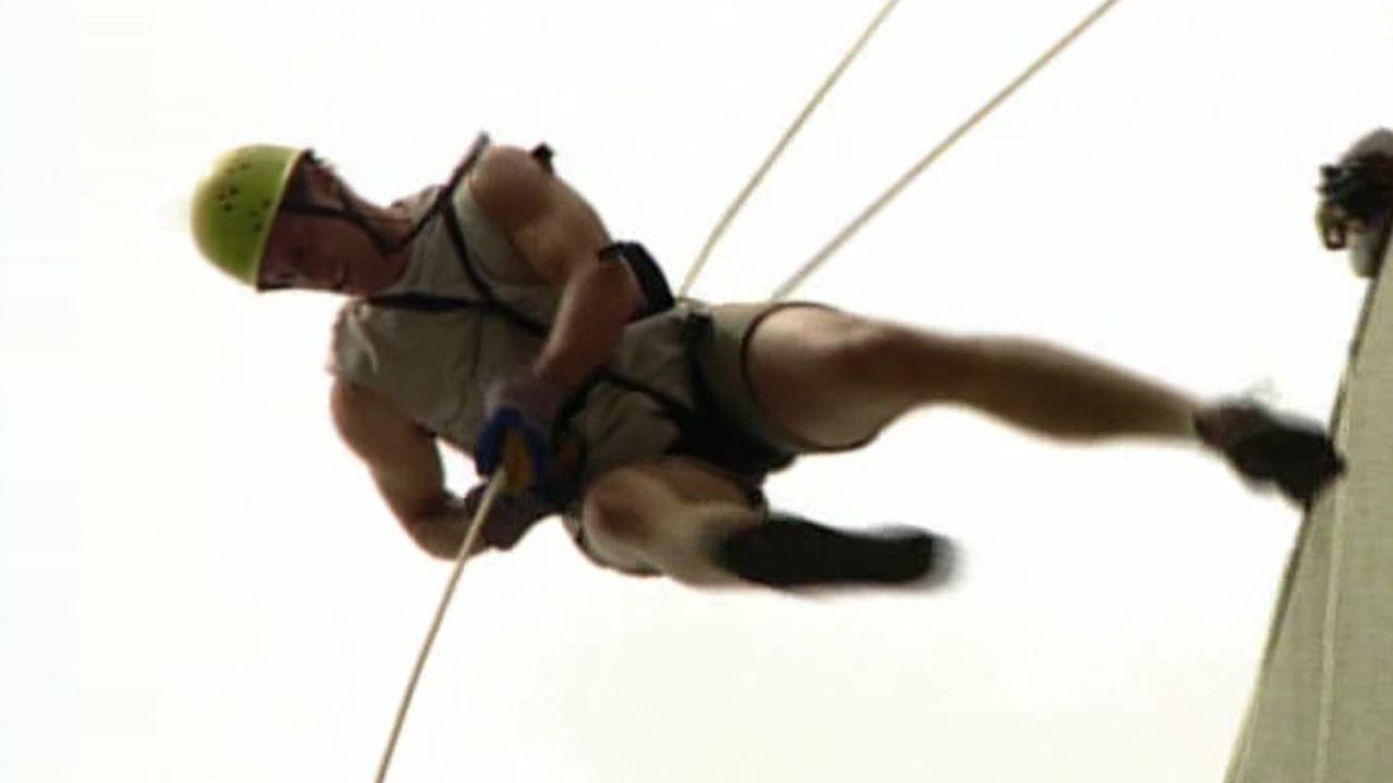 The Amazing Race 4 Episode 11