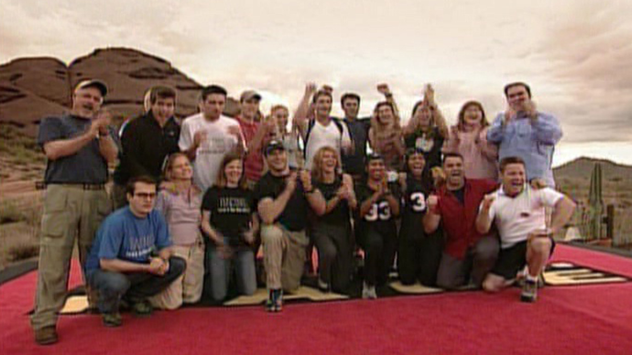 Recap: The Amazing Race 4 Season Wrap-up