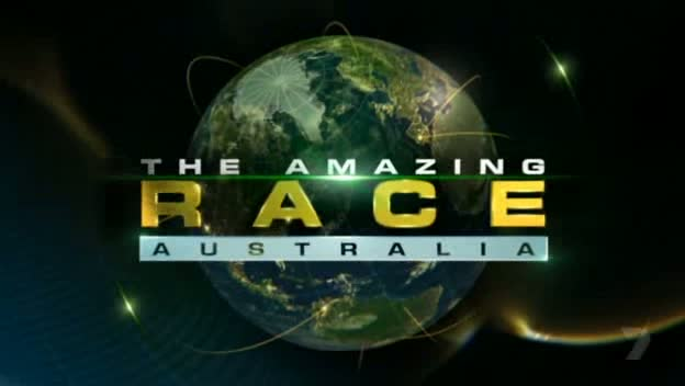 The Amazing Race Australia Nominated for Emmy!