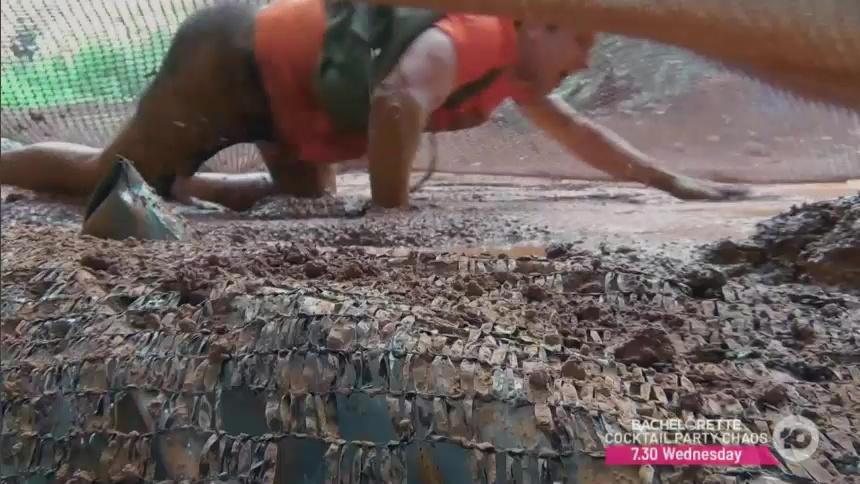 The Amazing Race Australia 4 Episode 2 Recap