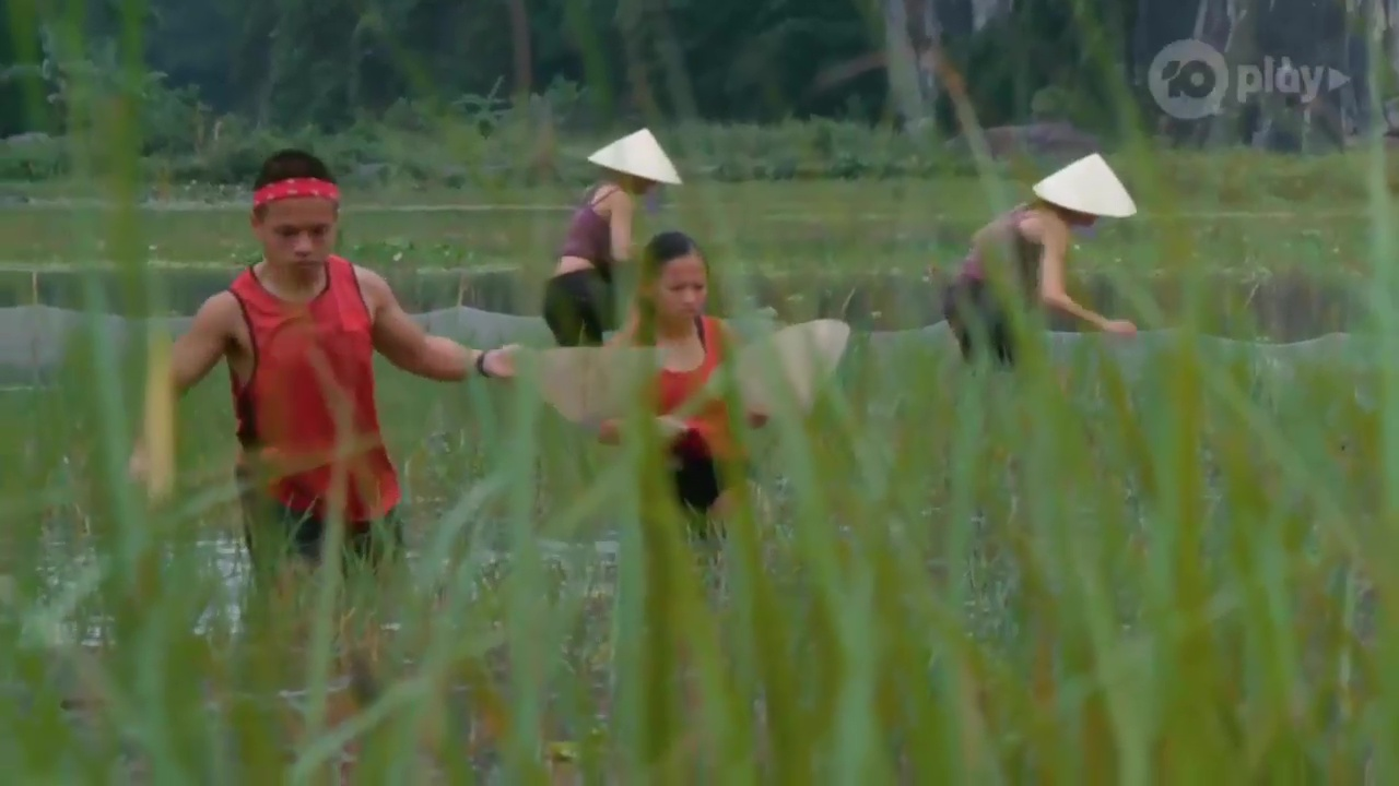 The Amazing Race Australia 4 Episode 4 Recap