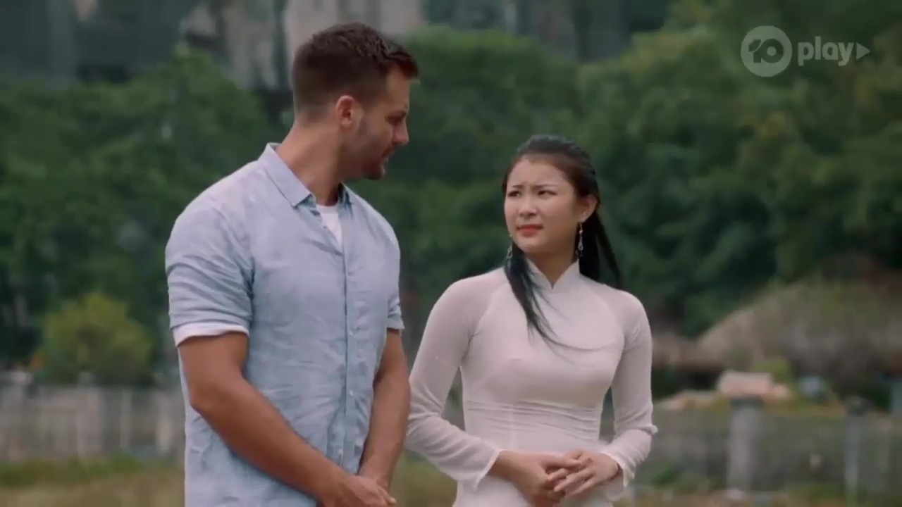 The Amazing Race Australia 4 Episode 3 Recap