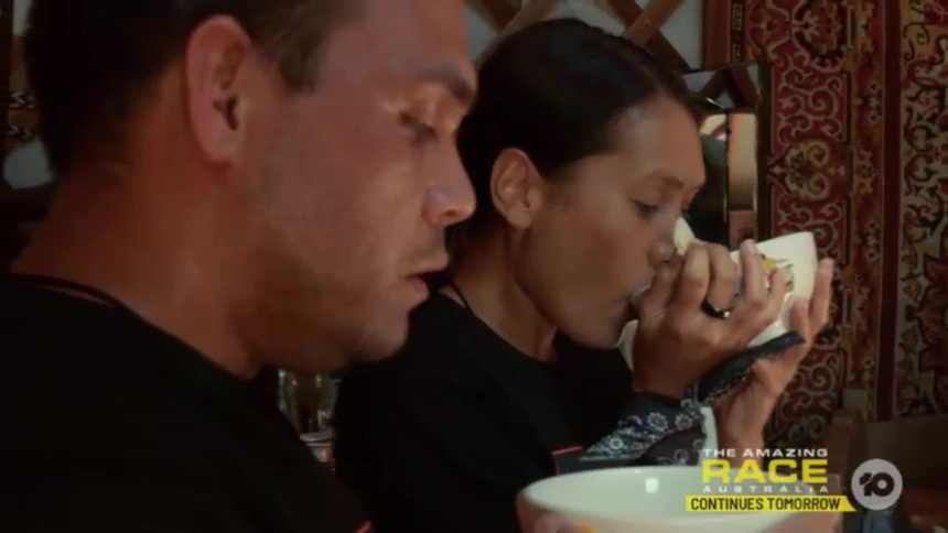 The Amazing Race Australia Season 4 Episode 5 Recap