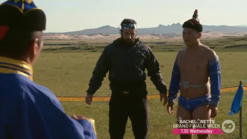 The Amazing Race Australia Season 4 Episode 6 Recap