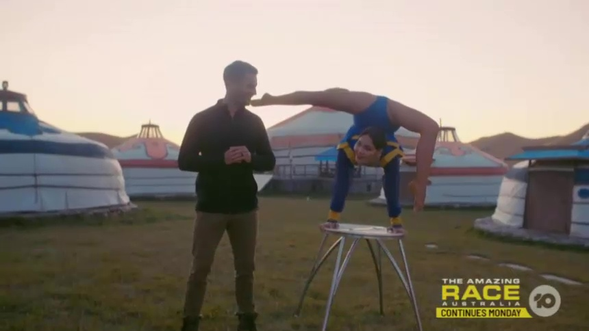 "Recap: The Amazing Race Australia 4, Episode 6 – ""I knew I was gonna get yelled at."""