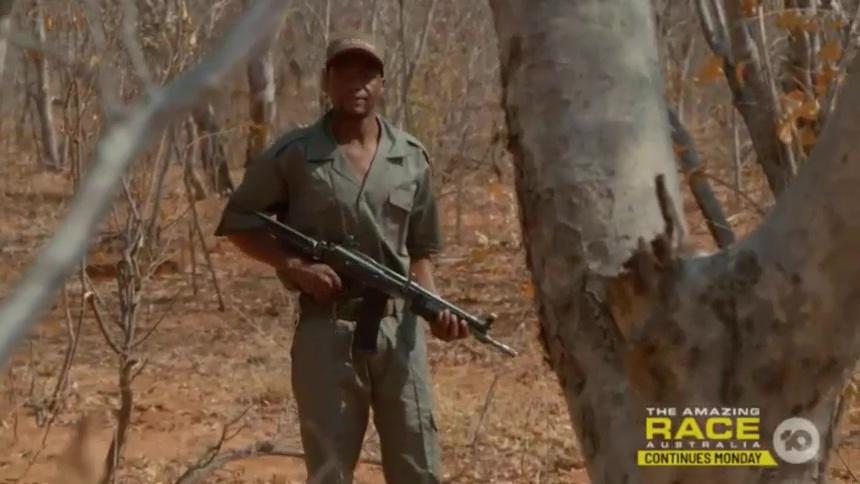 The Amazing Race Australia Season 4 Episode 8 Recap