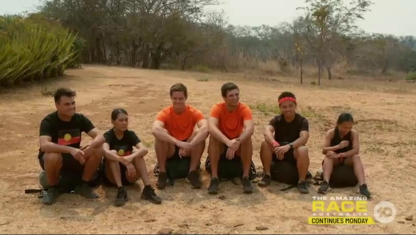 The Amazing Race Australia Season 4 Episode 10 Recap