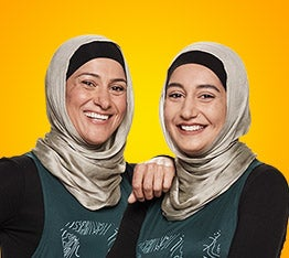 The Amazing Race Australia 4 Rowah Amani