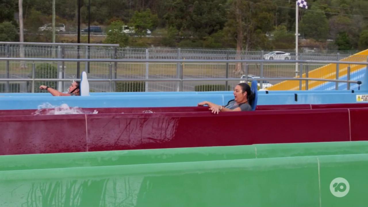 The Amazing Race Australia 5 Episode 2