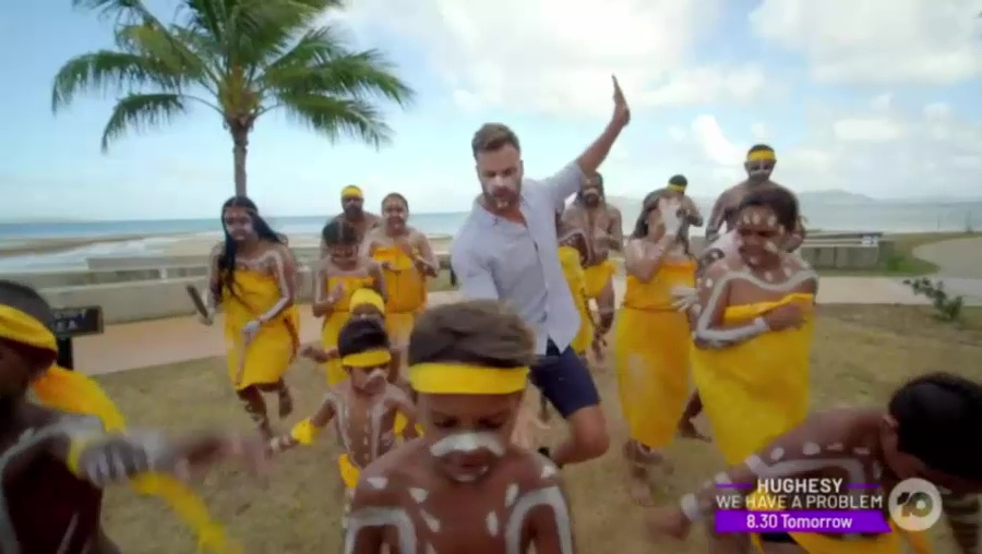 Recap: The Amazing Race Australia 5, Episode 4