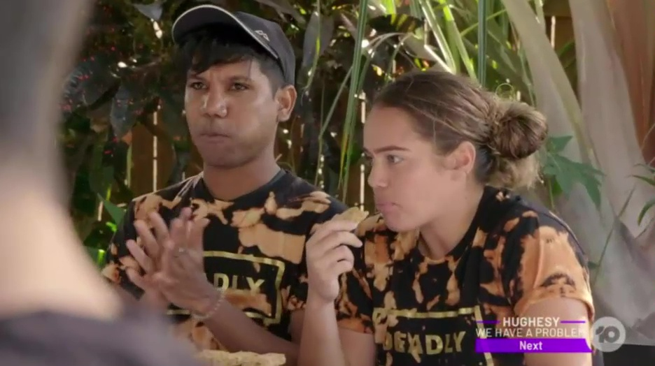 The Amazing Race Australia 5 Episode 5
