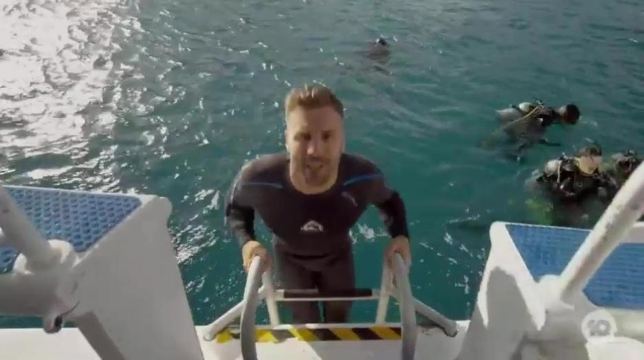 The Amazing Race Australia 5 Episode 6
