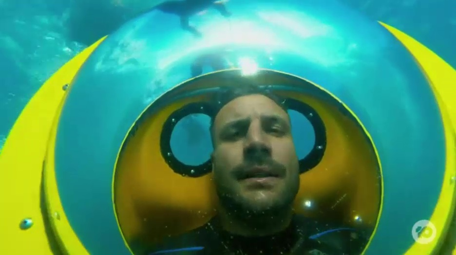 Recap: The Amazing Race Australia 5, Episode 6