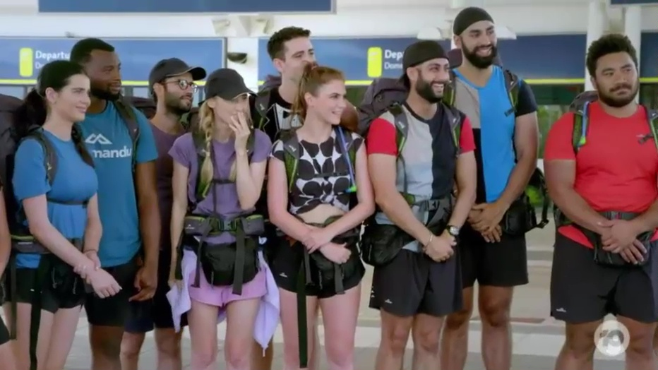 The Amazing Race Australia 5 Episode 7