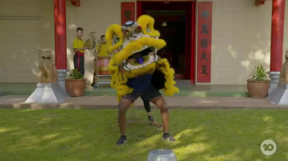 The Amazing Race Australia 5 Episode 8