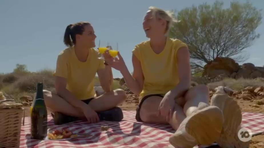 The Amazing Race Australia 5 Episode 9
