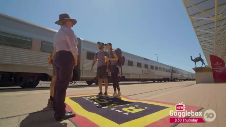 The Amazing Race Australia 5 Episode 9