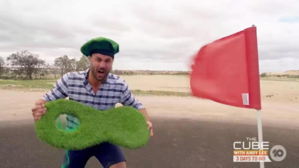 The Amazing Race Australia 5 Episode 10 Recap